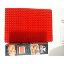 X-2819 Коврик силиконовый для кухни размер41x29см