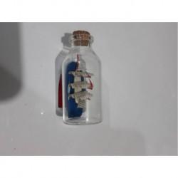 X-2882 Бутылка корабль