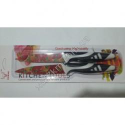 X-1755 нож под керамику 2 шт в упаковке
