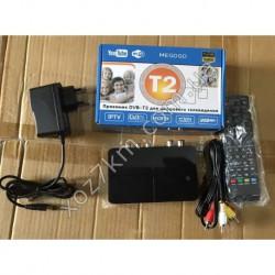 X-2461 Приёмник DVB-T2 для цифрового телевидения