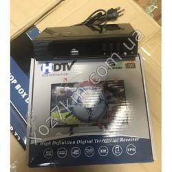 X-2462 Приёмник для цифрового телевидения HDTV DVB-T2