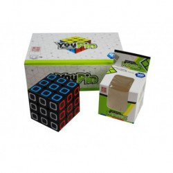 x-2776 Игрушка кубик пл. 6 шт в кор