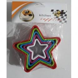 X-3673 набор форма для печенья