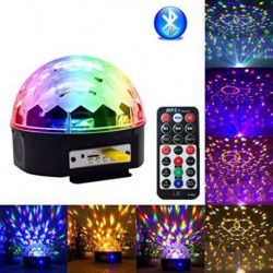Х-3500 Mp3 led magic ball light