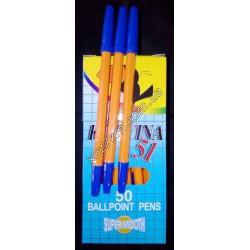 X-1294 Ручка Korvina упаковки 50 штук