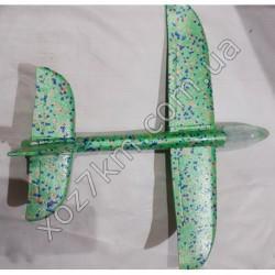 X-2422 Самолёт светящийся