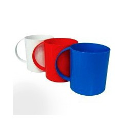 X-738 Чашка пластмассовая