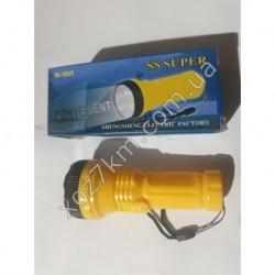 x-2206 фонарик на батарейке № 5-911