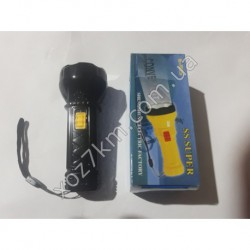 x-2207 фонарик на батарейке №5-915