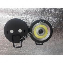 X-2601 Фонарик магнит на батарейке