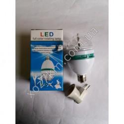 X-2682 Лампа + переходник