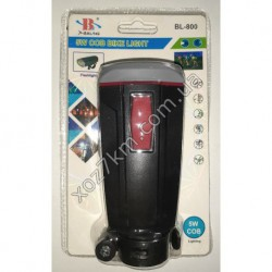 X-3008 Велосипедный фонарик 5W BL-800
