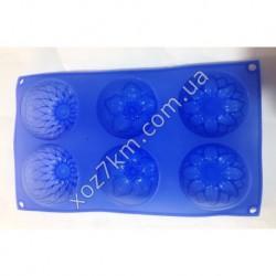 X-199 Форма для выпекания резиновая
