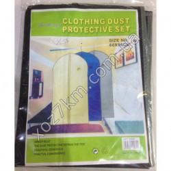 Х-319 Тканевый чехол для одежды 60х90