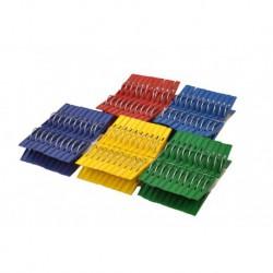 X-1083 Прищепки пластиковые
