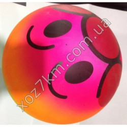 Х-325 резиновый детский мяч