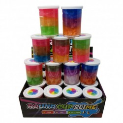x-3591 Slime Round cup