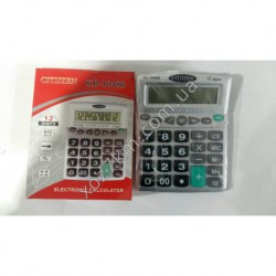 X-1999 калькулятор 1048B