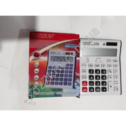 X-2002 калькулятор taksun TS- 8825B
