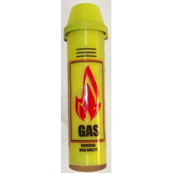 X-586 Газ для зажигалок