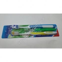 X-1751 Зубная щетка цена за (3 шт.)