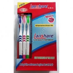 X-1817 Зубная щётка цена за (3 шт.)